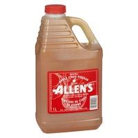Allens Pure Apple Cider Vinegar
