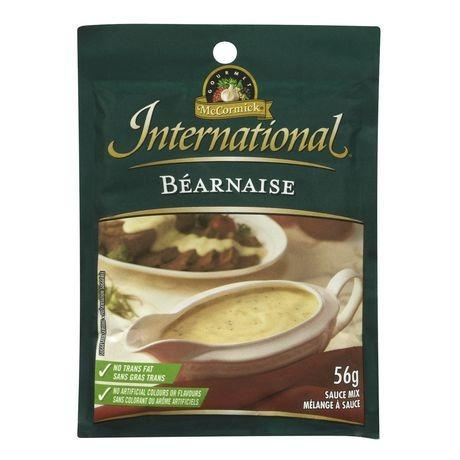 McCormick International Bearnaise