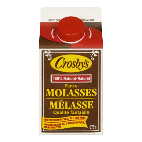 Crosby Fancy Molasses