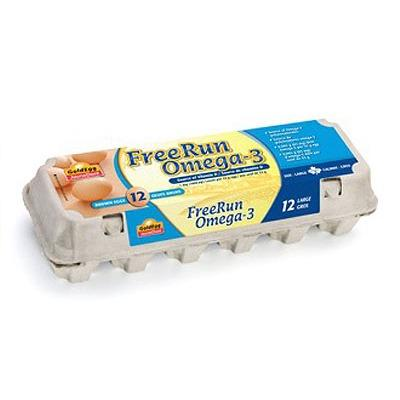 Golden Valley Free Run Eggs