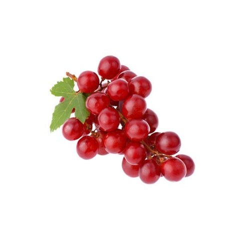 Red Grapes (per pound)