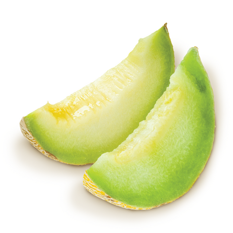 Honeydew Slices