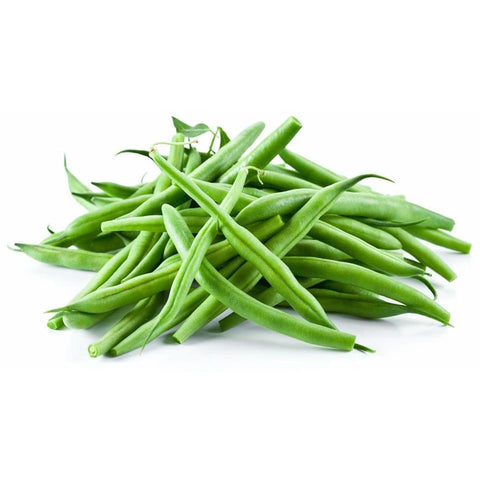 Green Beans Local (per pound)