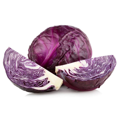 Red Cabbage BC (each)