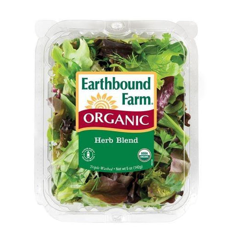 Earthbound Organic Herb Blend