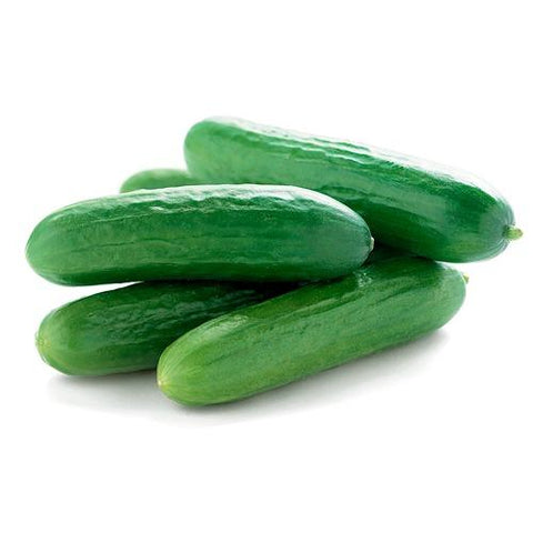 BC Mini Cucumbers (5-6 Pack)