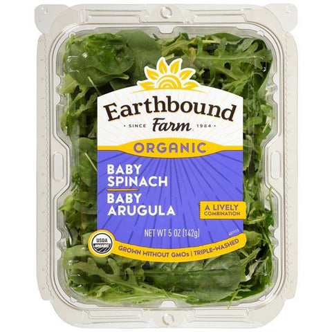 Earthbound Organic Half & Half