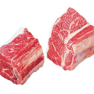.Bone-In Short Ribs - 6oz (168g)