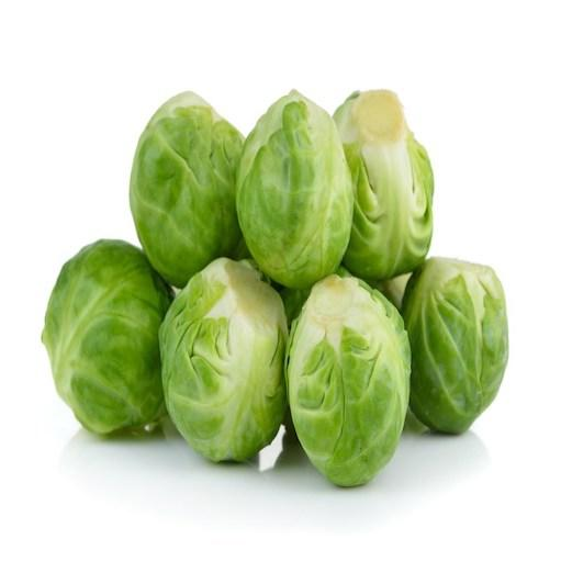 Brussel Sprouts (per pound)