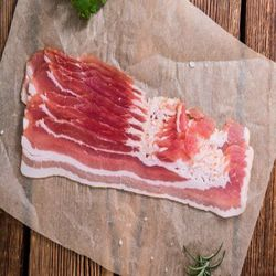 .Locally-Smoked Bacon - 1Lb (454g)