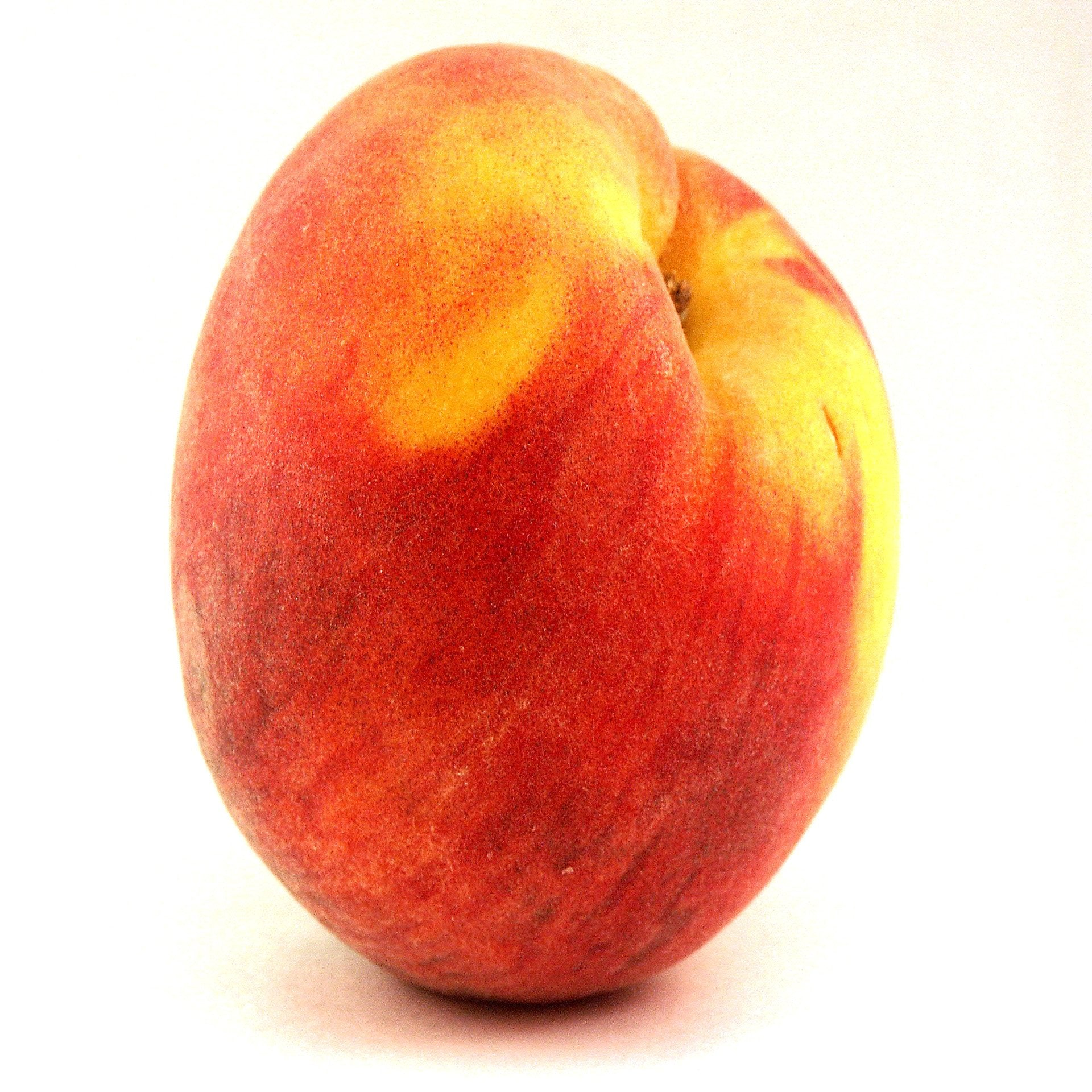 Local Peaches Free Stone  (per pound)