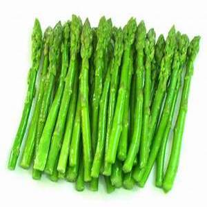 Local Asparagus (per pound)