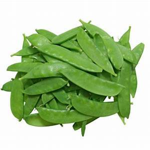 Snow Peas China