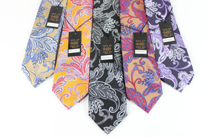 PRETORIA 1-5 TIE & POCKET SQUARE