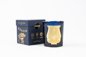 Fragrances & Memories, with Julien Pruvost, Creative Director of Cire Trudon