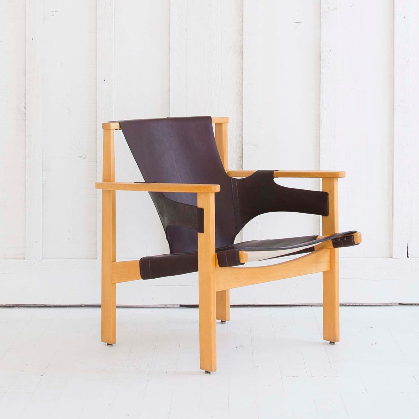 Carl-Axel Acking's Trienna Sling Chair