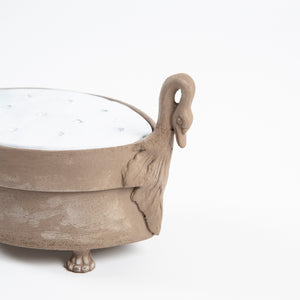 Astier de Villate <br>Cygne Incense Burner(Call to order)