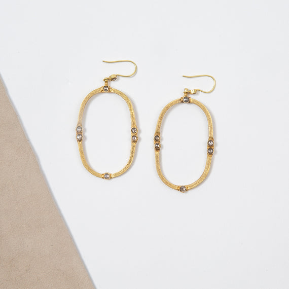 Armenta Natasha Earrings
