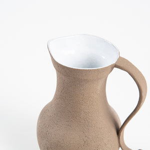 Astier de Villate <br>Colbert Pitcher (Call to order)
