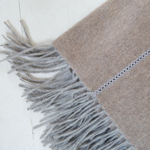 Cashmere Romina Throw