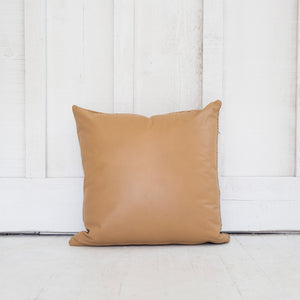 Chevron Pillow Natural