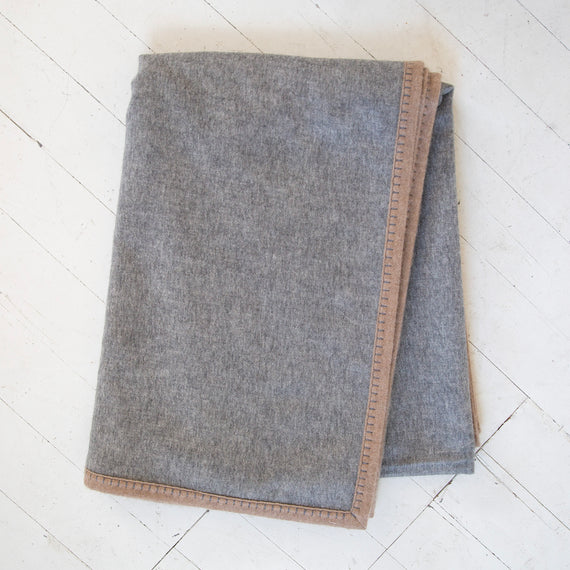 Cashmere Tessa Throw