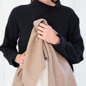Panama Cashmere Throw