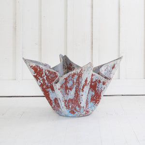 Willy Guhl Handkerchief Planter