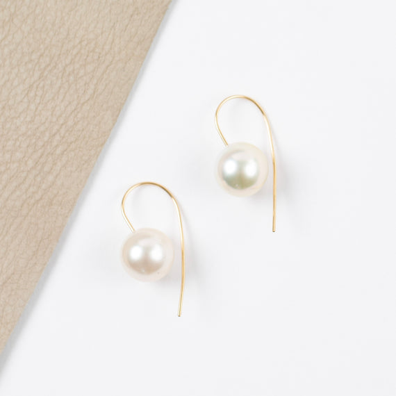 Rosanne Pugliese <br>Champagne South Sea Pearls