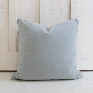 Natural Steel Pillow