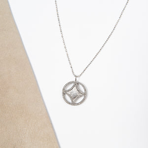 Meredith Marks Sistine Necklace