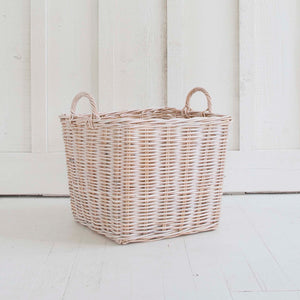 Square Nesting Basket