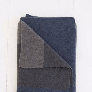 Blue Yak Travel Throw