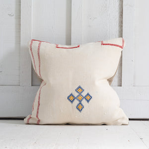 Rendezvous Pillow