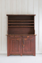 Antique Wooden Cupboard