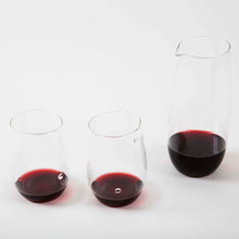 Malfatti Red Wine Set