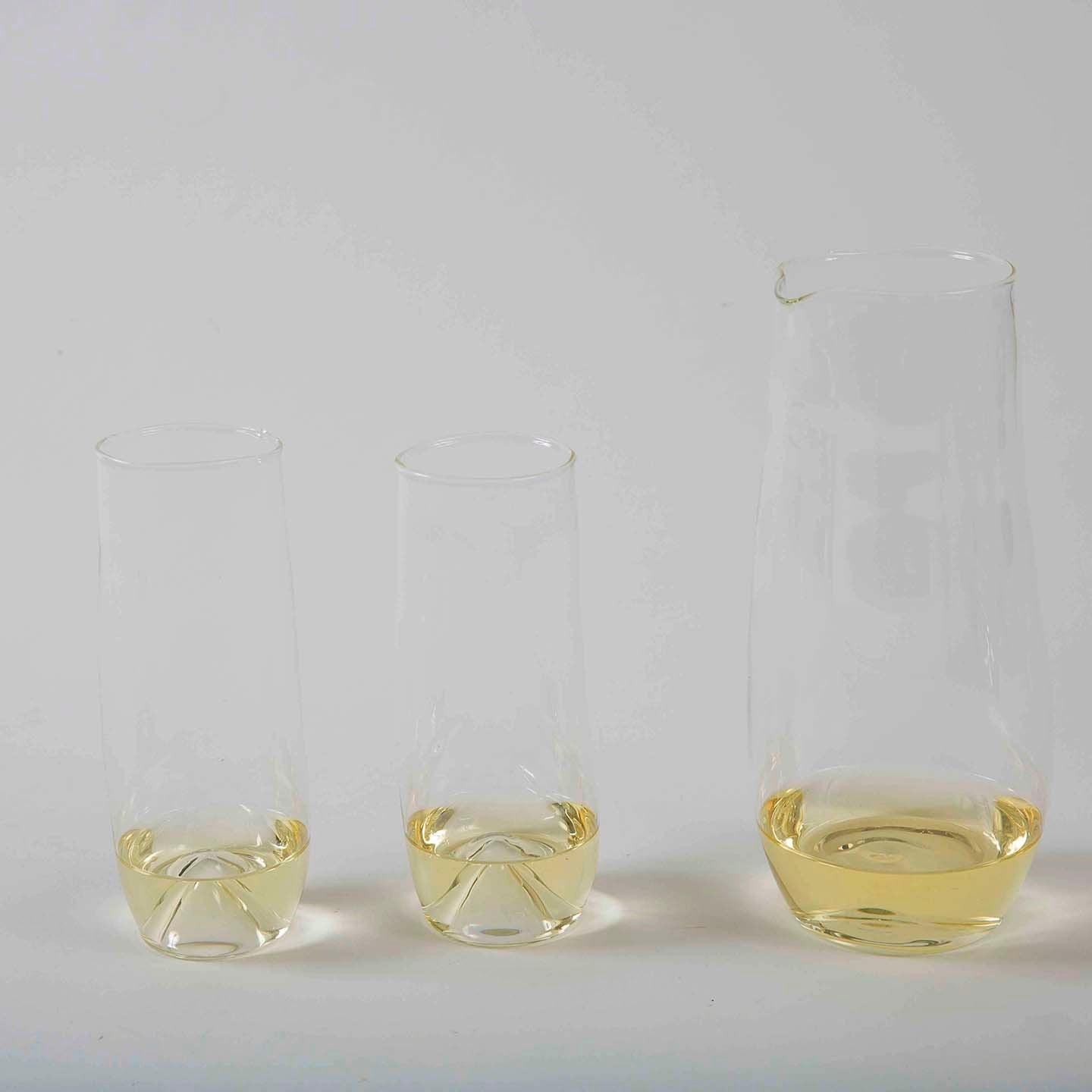 Malfatti White Wine Set