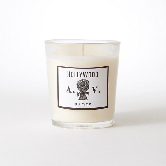 Astier de Villatte <br>Hollywood