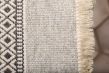 Alpaca-Wool Throw <br> Pipil