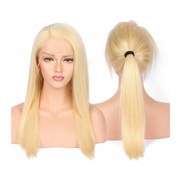 Brazilian Blonde Full Lace Wig