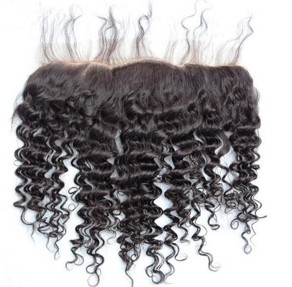 Cambodian Deep Wave Lace Frontal