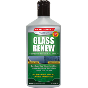 GLASS SCIENCE GLASS RENEW 240ML