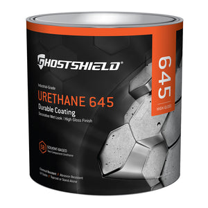 URETHANE 645 (Up to 49 sq. m coverage)