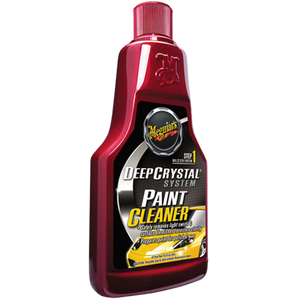 MEGUIARS CLEARCOAT SAFE CLEANER 473ML