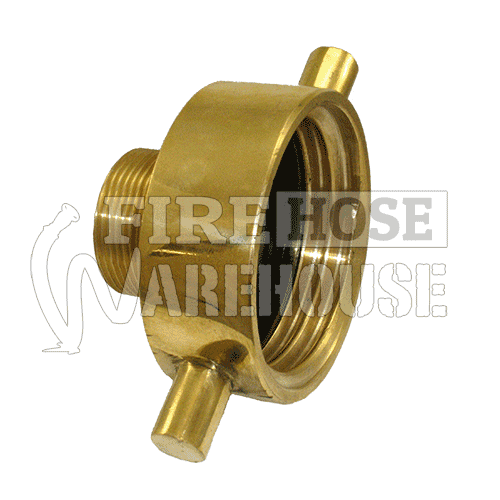 Brass CFA female to 38mm, 50mm or 65mm BSP