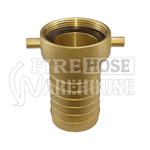 Brass Female BSP Hose Tail
