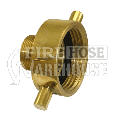 Brass MFB female to 38mm, 50mm or 65mm BSP