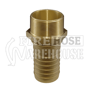 Brass Male BSP Hose Tail
