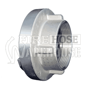 Storz Fire Fighting Adaptor with Female BSP Thread
