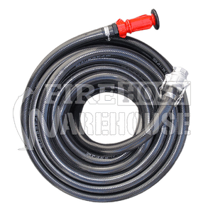 Premium Fire Reel Hose Kit 25mm x 20mtr